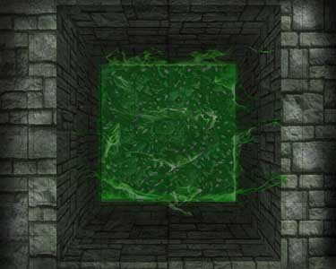 Heroquest And Hero Quest Dungeon Pits Tiles